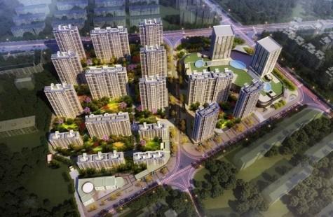 热门新房楼盘推荐-临安宝龙广场