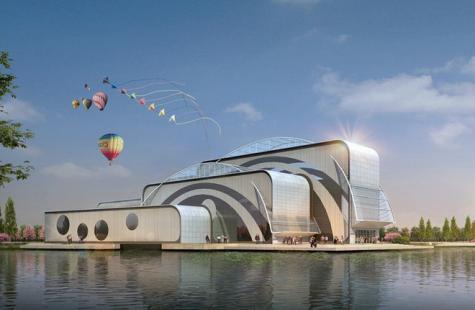 徐州永宁汽车博览园