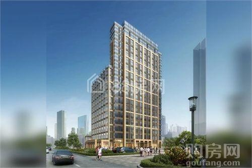 同济大学门口 最便宜酒店式公寓 买一层送一层 有产证可贷款