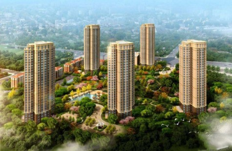 热门新房楼盘推荐-东亚风尚国际