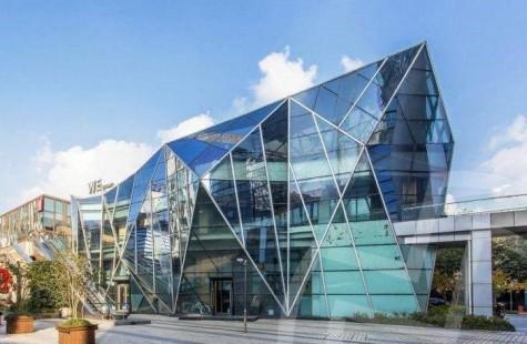 招商办公推荐-绿地能源大厦写字楼