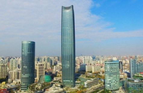 招商办公推荐-上海白玉兰广场写字楼