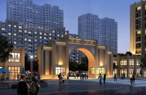 热门新房楼盘推荐-万和公馆