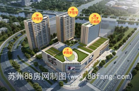 相城黄埭2019-WG-23号