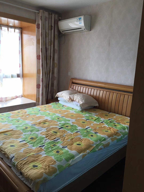 华盛园精装2室看房方便