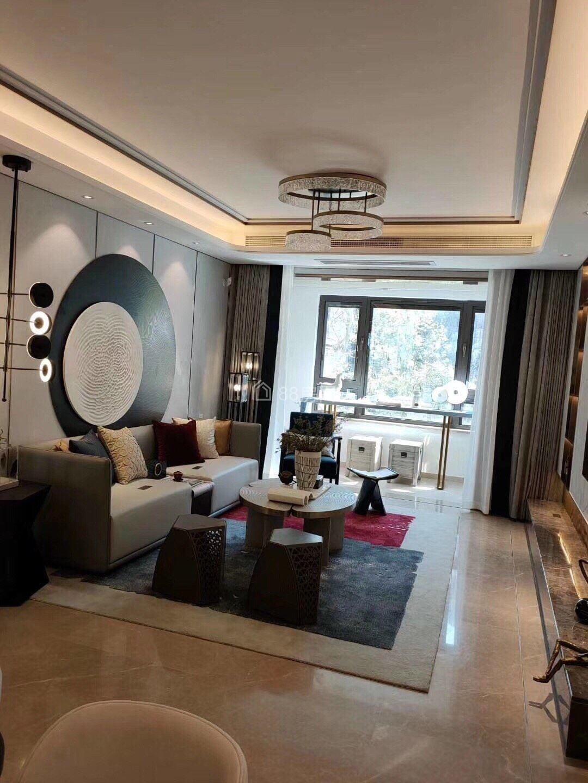 出租华旭公寓 2千到3千多套 看房有钥匙