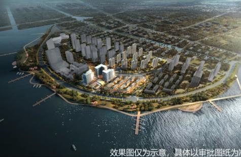 吴江WJ-J-2019-020号地块