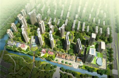中大未来城公寓