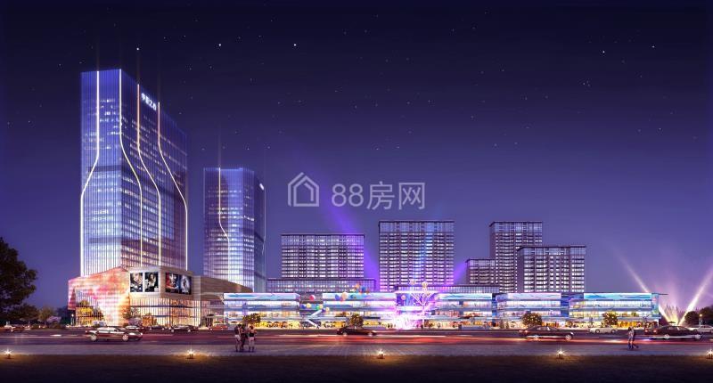 华夏之心 时代天元城