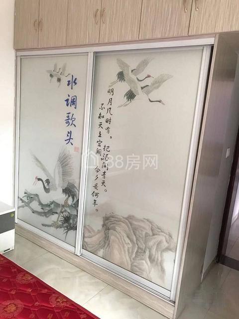 月城丽景 普通住宅2厅 精装修