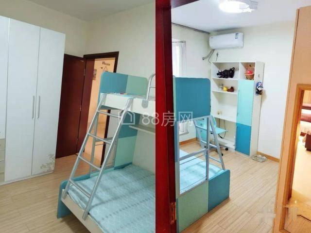 出租西昌碧海蓝天2室2厅1卫房屋