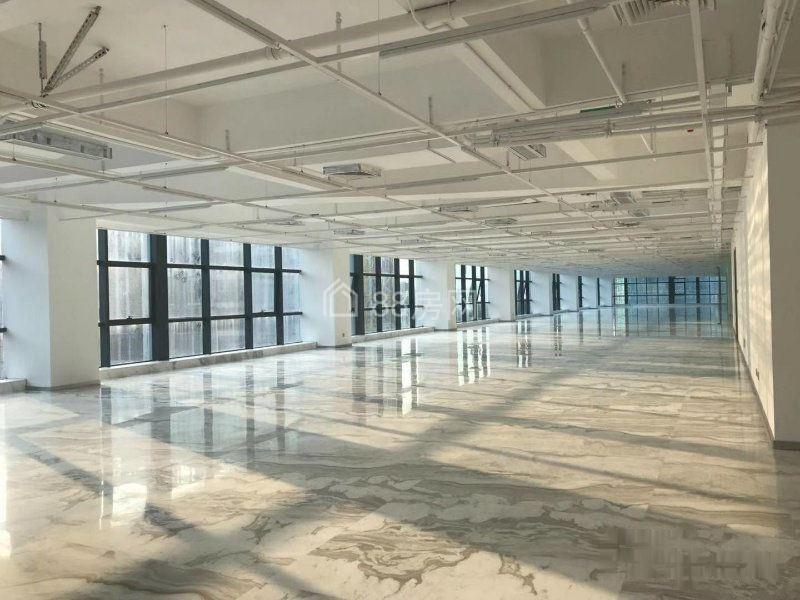龙华高新科技园区全新写字楼300平出售恒大时尚慧谷