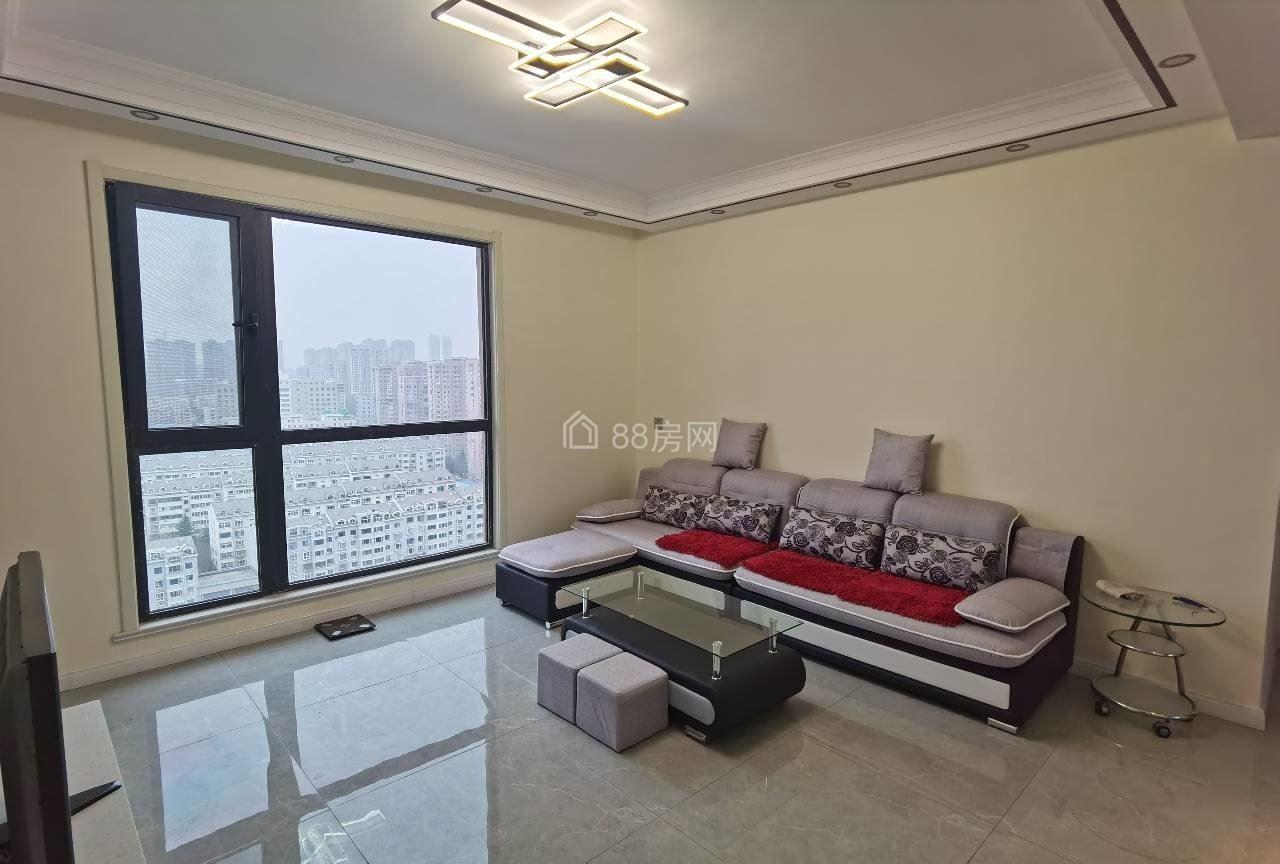 新房首次出租 全新装修 全新家具家电 拎包入住 寻有素质租客