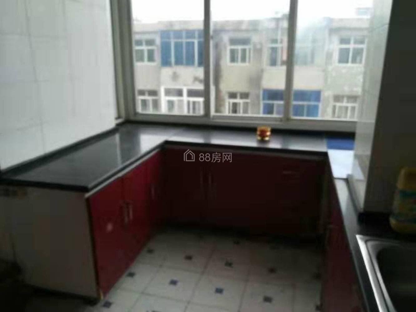 晋城四中 景德桥小学 太印小区 精装两室 拎包入住 随时看房