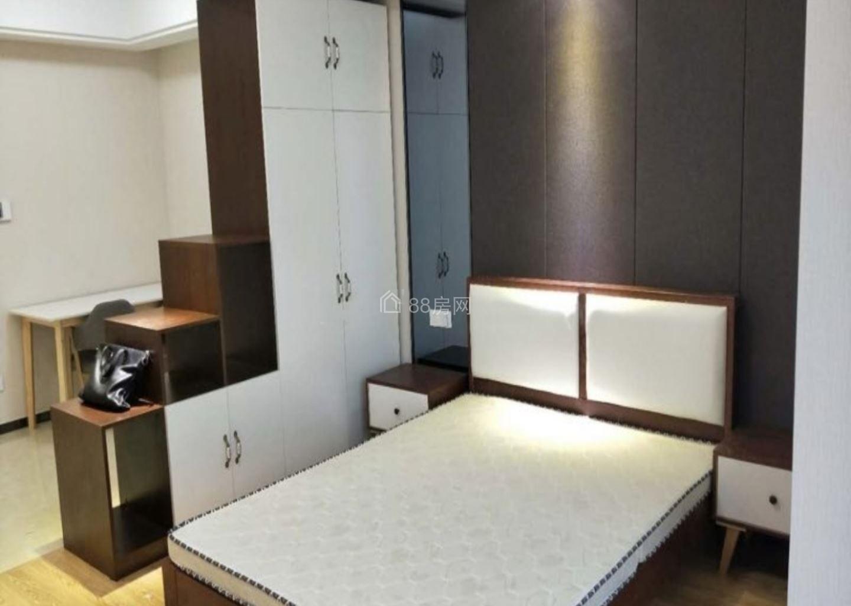 整租中纺国际时尚中心公寓 1室1厅 南