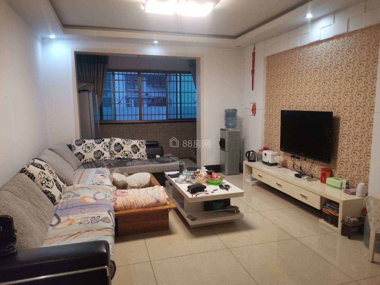 纱厂安置区住家精装三室二厅二卫品牌家具家电价格实惠