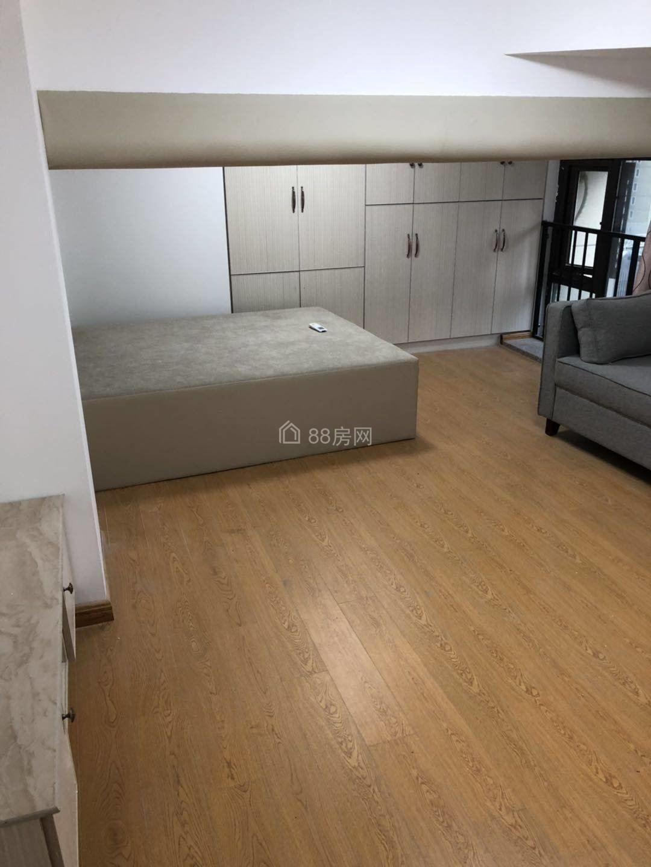 杉杉印象精装修公寓套房出租