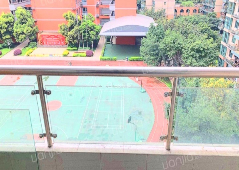 整租上海城 2室1厅 北