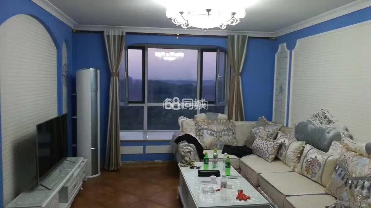 锦秀城 3室1厅1卫