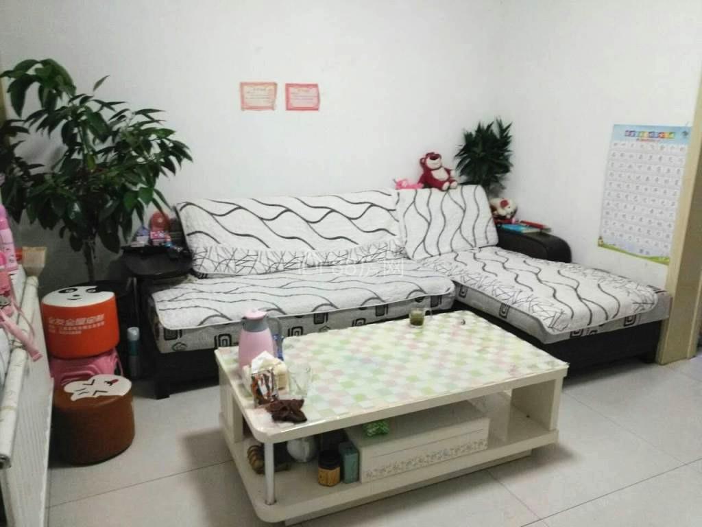陈刘居民楼两室两厅一卫,80平家具齐全800元/月