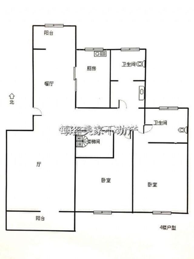 旅游路 东山小区 精装三室 家具家电齐全 拎包入住
