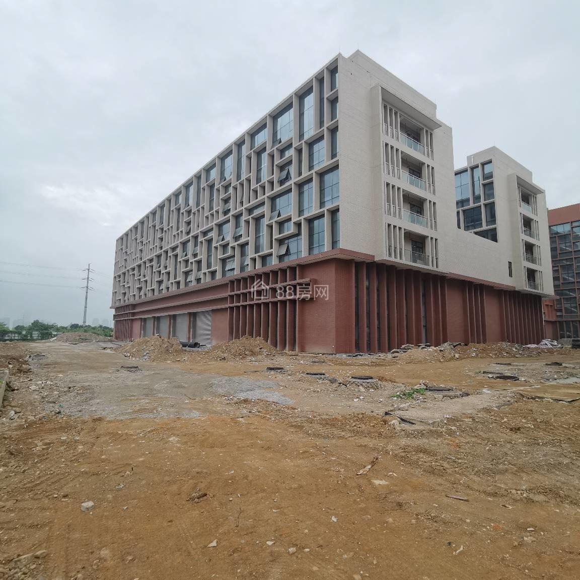 南屏全新厂房500~3万平1~5层分租,适合电商,工厂制造