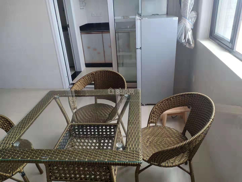世纪名苑精装单身公寓随时看房拎包入住沃尔玛下林小区水韵城周边