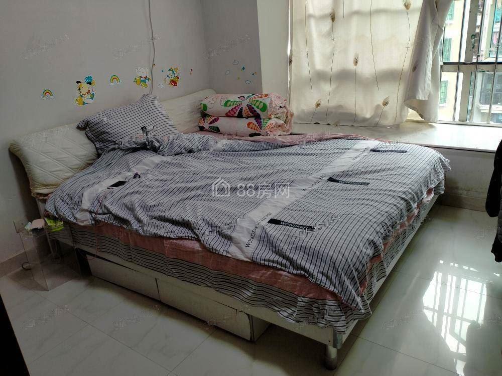 君兰庭 2室2厅1厨1卫 83.0m² 整租