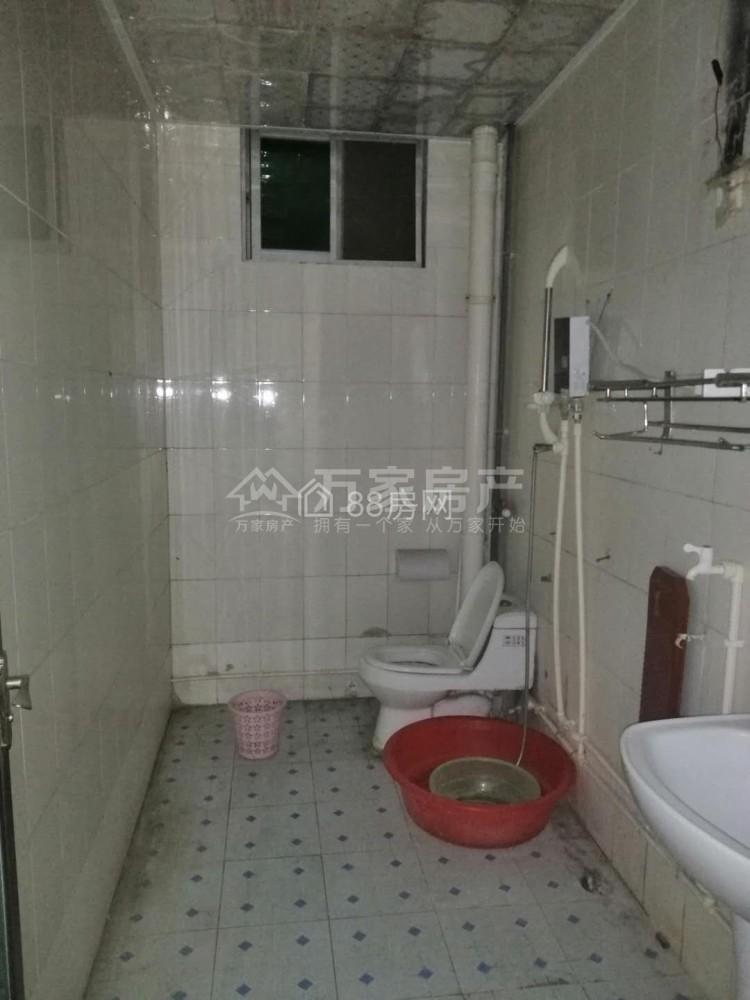 江北园中苑 1000元 2室2厅1卫 中装,价格便宜,交通便