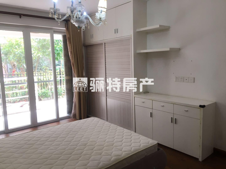 省体中心 天元花园 泰禾物业 品质社区 高档装修带私家花园