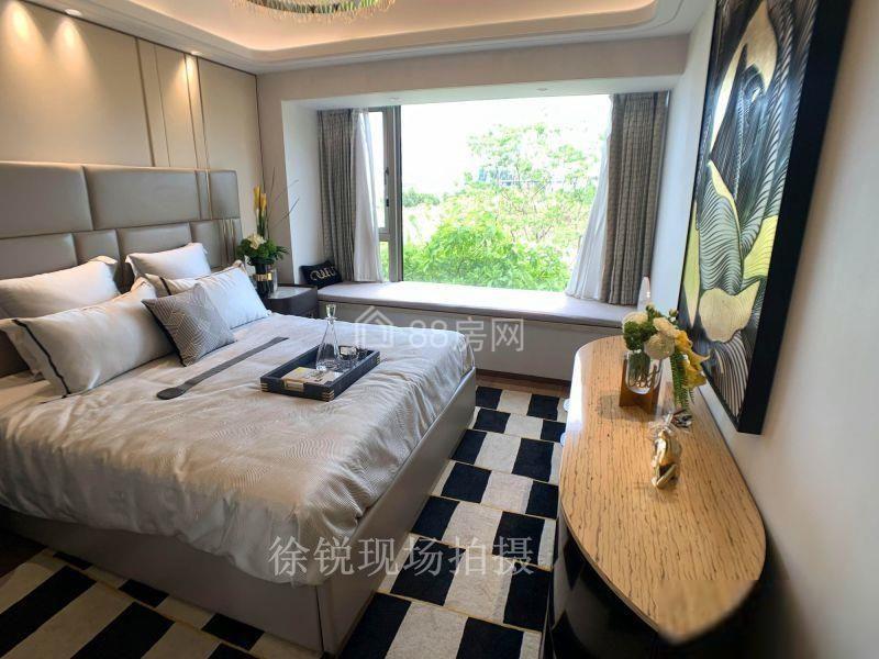 横琴CBD核心品质豪宅中冶逸璟公馆网红限量版户型