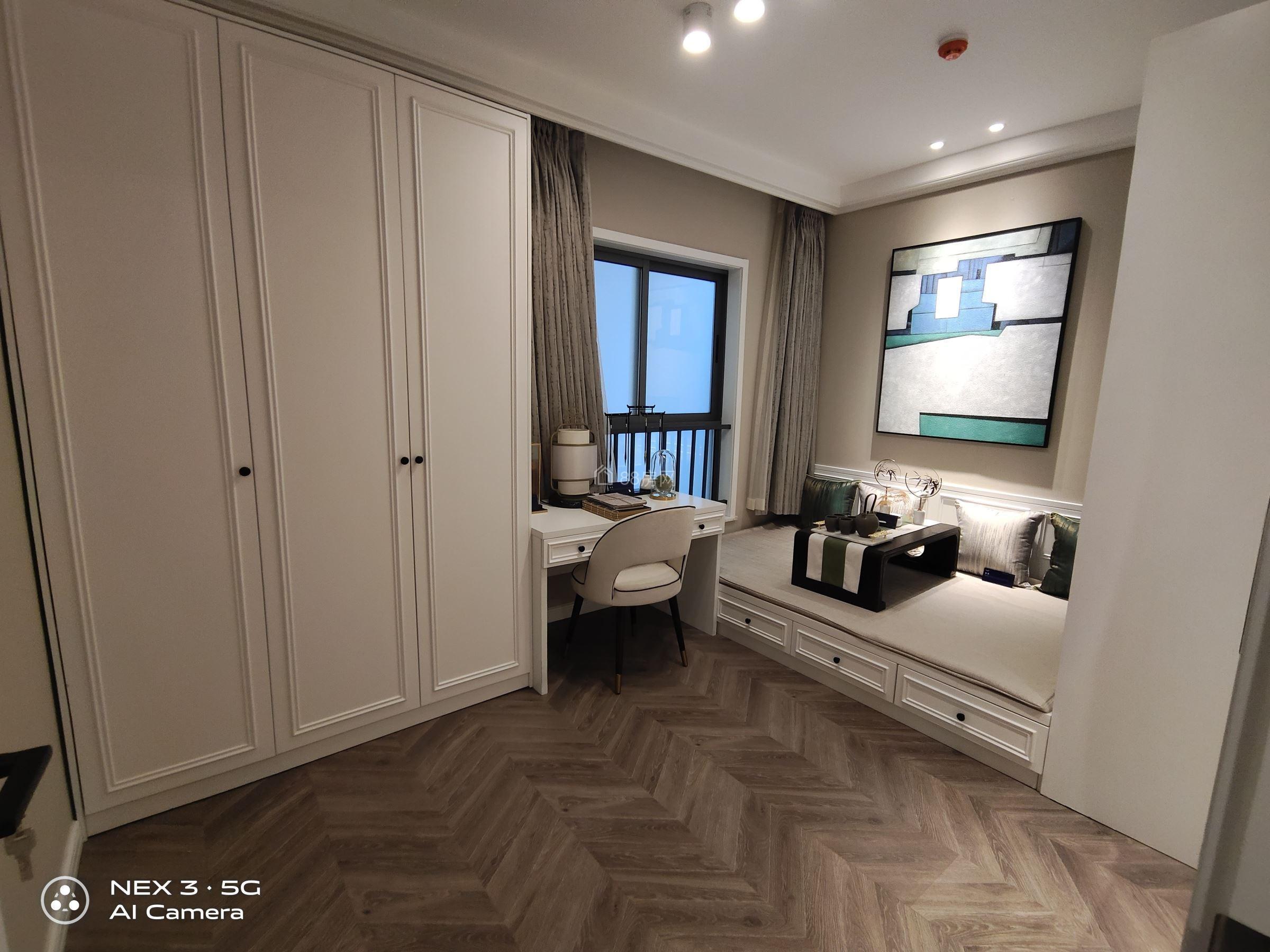 出售斗南地铁口旁蝶锦台公寓板式住宅