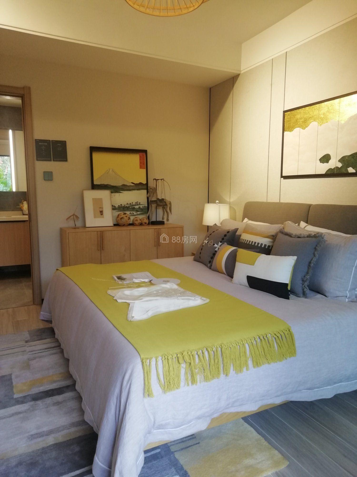 万科曼西缇 地处4A级旅游度假区 龙头房企 大品牌值得信赖