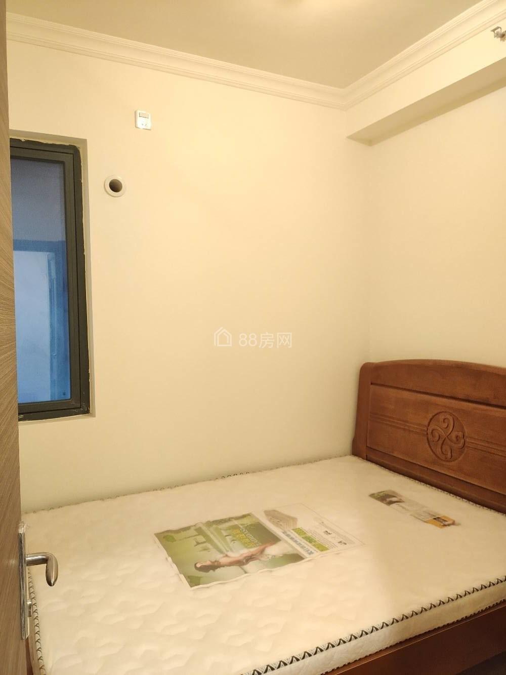 碧桂园生态城 精装2室2厅带阳台