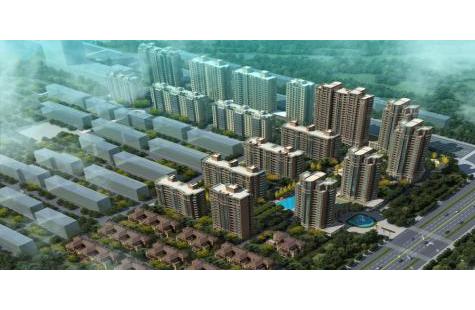 热门新房楼盘推荐-滨江国际御园
