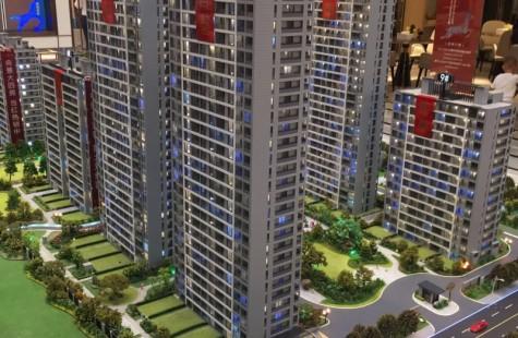 热门新房楼盘推荐-保亿风景未来城
