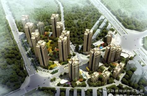 天元锦峰城