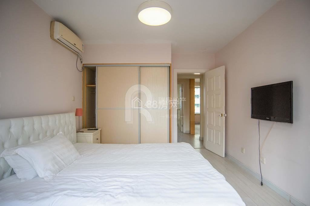 124平 凯欣豪园 满五 电梯房 精装修 南北通透 诚心出售