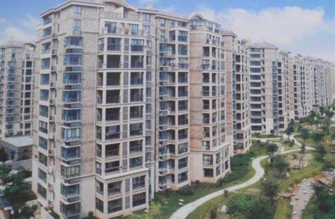 热门新房楼盘推荐-万江共和新城