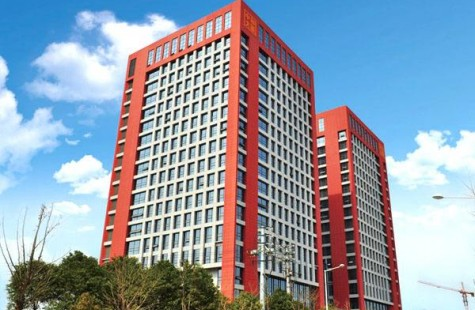 招商办公推荐-中和大厦写字楼