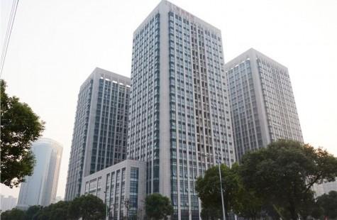 东创科技中心