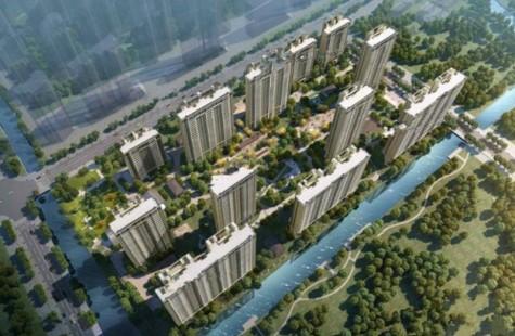 热门新房楼盘推荐-北大资源颐和天樾花园
