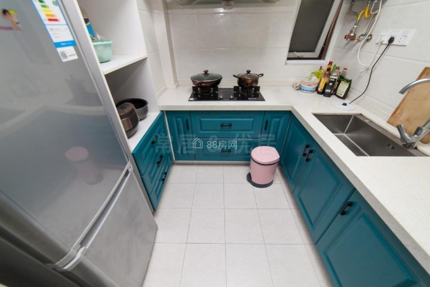 (~超暖房东~)出租常发豪郡精装2房,价格可谈,房子清爽干净