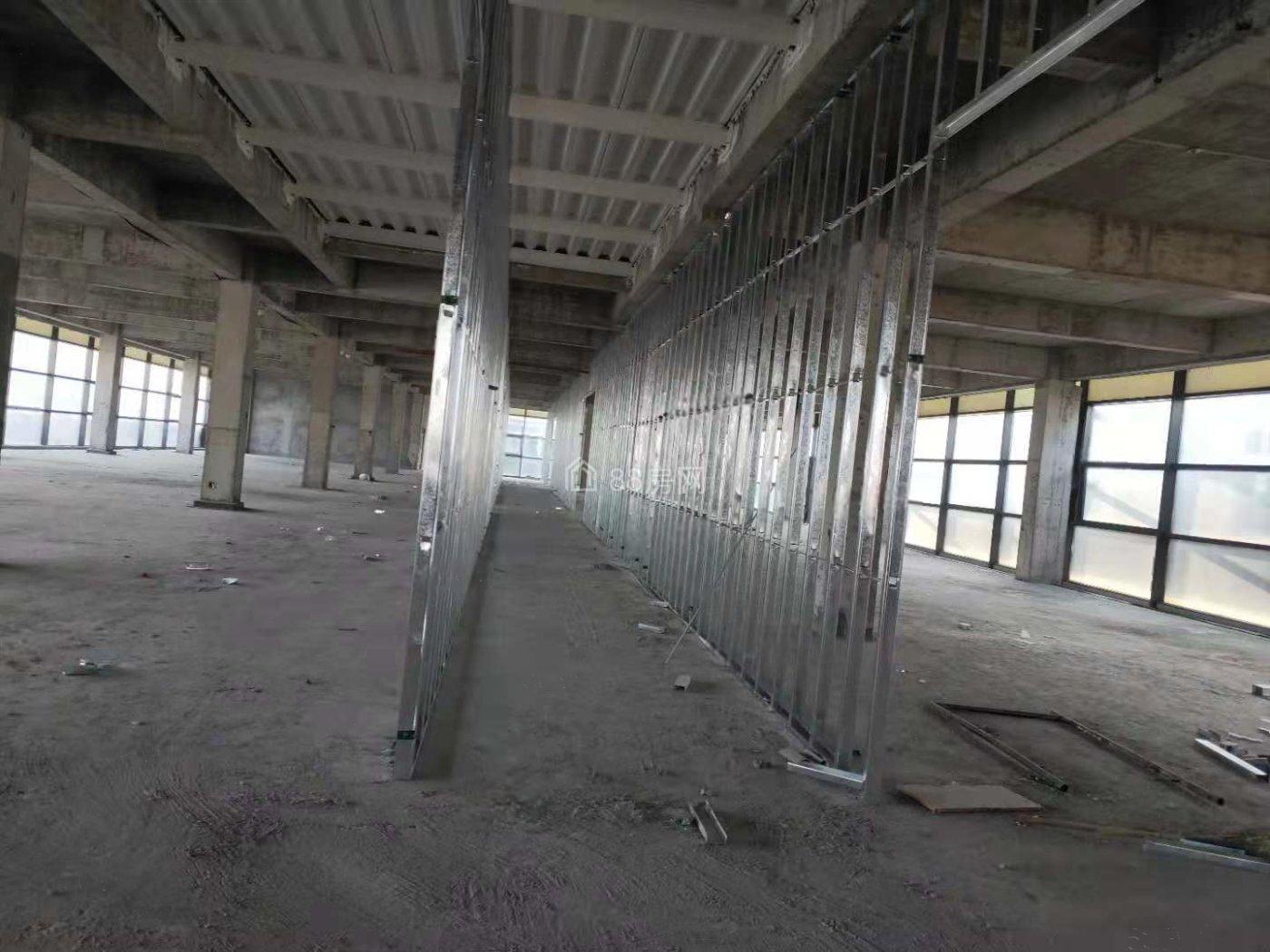 虹桥商务区 17号线蟠龙路 迪丰国际大厦 办公室出租