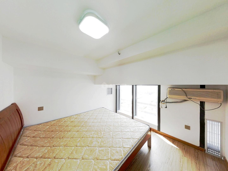 推荐买一层得二层76平复式3房1厅1厨2卫朝南位子