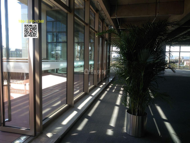 绿地光谷中心独栋独院4302平米至20000平米出售